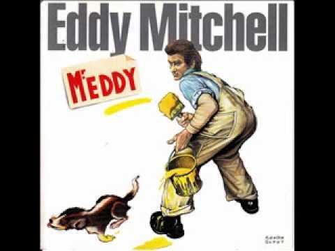 Eddy Mitchell - Garde du corps
