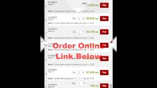 How To Collect Mayweather Vs Berto Fight Tickets | Buy,Price,Discount ,Information