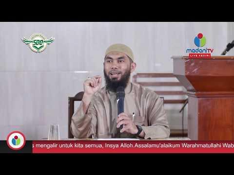 KAJIAN ISLAM - SELUK BELUK NAMIMAH | USTADZ RIFKY JA'FAR THALIB