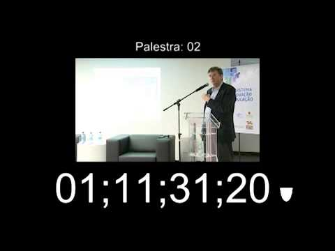 PALESTRA 02   Curtis Carson   TIMECODE