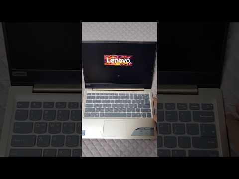 레노버(LENOVO) 320S-13IKB 8세대 i5-8250u, SSD128G, 8GB, 부팅