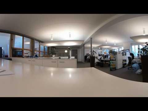 VaiR Office Thalwil 360 Grad