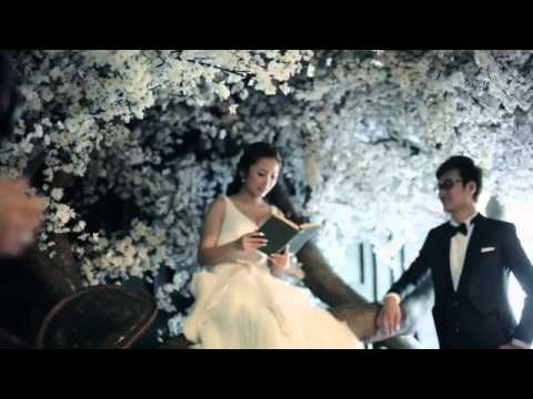 Korea Artiz Studio: Hua Loong + Meishien - Wedding.com.my Malaysia