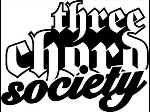 Three Chord Society With The Sun Youtube
