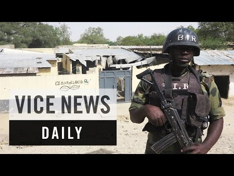 VICE News Daily: Civilian Toll of Cameroon's Fight Against Boko Haram