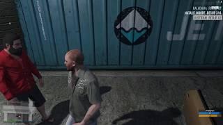 [Pierredunn stream] GTA 5 RP EPIC FAIL