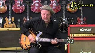 1976 Gibson ES-335 TD - Sunburst / GuitarPoint Maintal / Vintage Guitars
