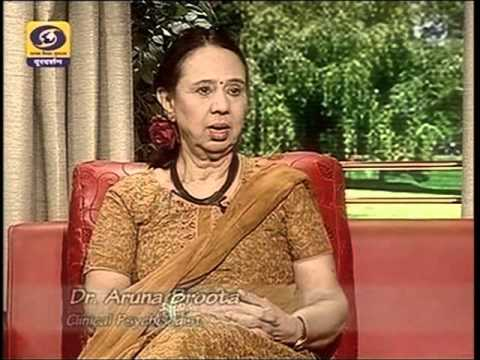 Aruna Broota Clinical Psychology 2nd Jul 2015
