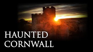 HAUNTED CORNWALL | Pengersick Castle Ghosts | Paranormal Investigation