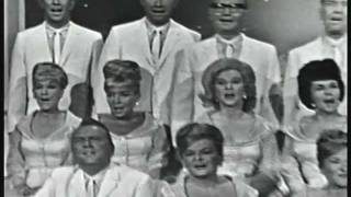 The King Family -- Husbands and Wives Medley -- 1965