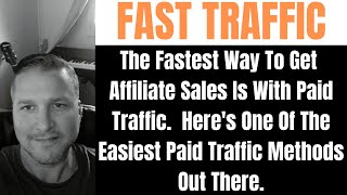 Fastest Way To Gęt Affiliate Sales (Also Easiest Way To Get Affiliate Sales)