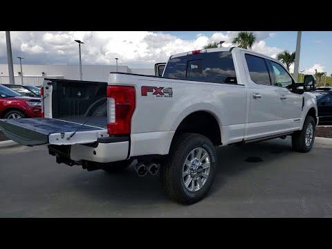 Ford Super Duty F- SRW Gainesville, Silver Springs, Starke, Middleboro, High Springs, FL