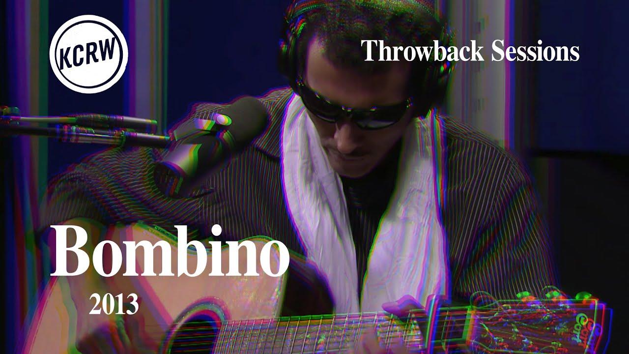 Download Bombino - Full Performance - Live on KCRW, 2013