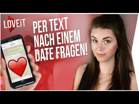 How to ask him/her out via text messages! | LOVEiT
