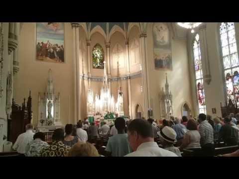 Emmanuel Catholic Church 2016 (We Gather Together)
