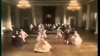 Minuet Campirana - La Ballena de Jonás