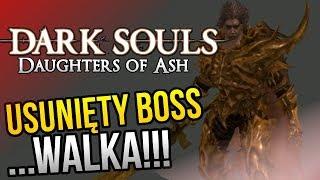 Zagrajmy w Dark Souls: Daughters of Ash - NIEWYKORZYSTANY BOSS! | MOD [#11 Archiwum]