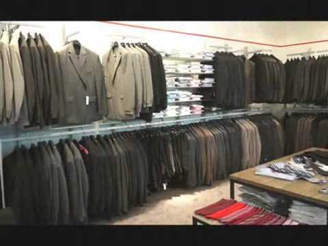 15b23479a27b11 Costume grande taille pour homme à Paris : 3 magasins à Paris