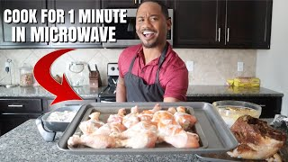 I Tried Following Kids Recipe Tutorials | Taste Test | 4 Million Subscribers Special | Alonzo Lerone