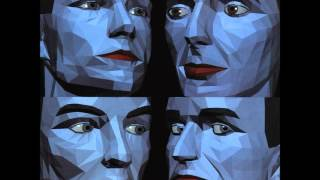Kraftwerk - The Telephone Call (Full 12-Inch EP) [1987]