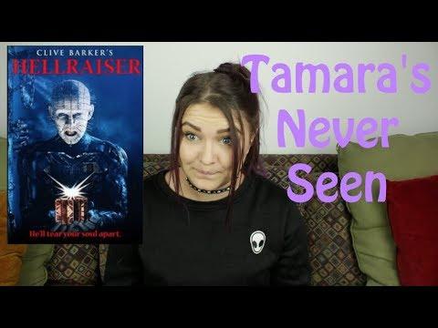 Hellraiser - Tamara's Never Seen