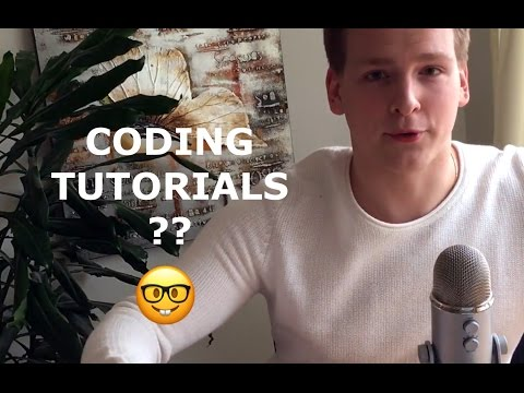 Programming Tutorials vs Books thumbnail