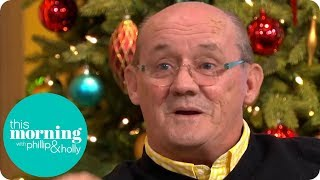 Brendan O'Carroll Reveals What's in Store for Mrs Brown This Christmas | This Morning