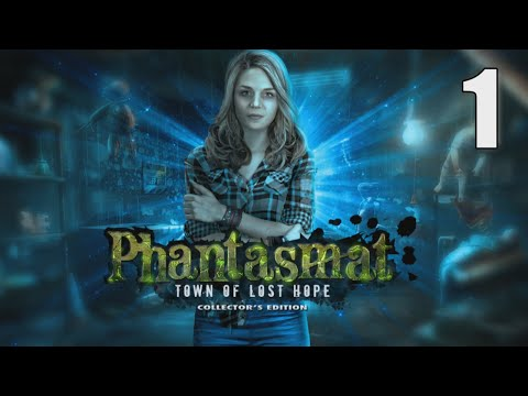 Phantasmat 6: Town Of Lost Hope CE [01] w/YourGibs - TRAPPED AT GAS STATION - OPENING - Part 1