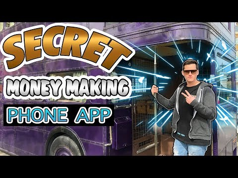 Secret App That MAKES YOU MONEY From Your Phone