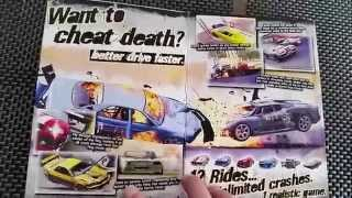 Import Tuner PC games, Review. Rare Games