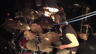 5th July 2009,PILL&KYO improvisation performance at EARTHDOM Shinju...