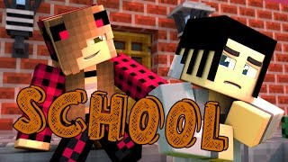 Minecraft School - SEX ED? CONSENT! #49 | Minecraft Roleplay