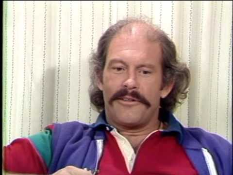 Interview with Max Gail