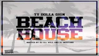 Ty Dolla $ign - DTF (Prod by D.R.U.G.$.)