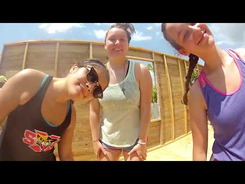 SXU Belize Service Trip 2018