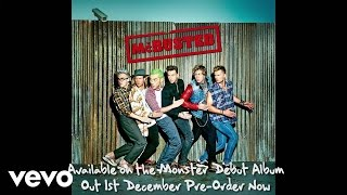McBusted - Hate Your Guts (Audio Stream) ft. Mark Hoppus