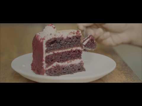 Red Velvet Scene - Madonna Sebastian Cute Expressions - Premam