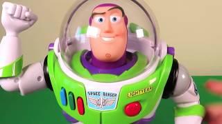 Історія іграшок 4 іграшки #розпакування нових Базз Лайтер