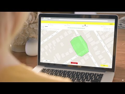 What is geofencing? Putting location to work