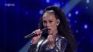 SuperStar FINÁLE | Lucie Bikárová