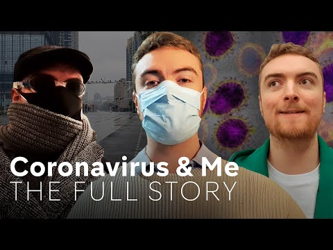 Coronavirus & Me: Ben Kavanagh's journey - from quarantine in Wuhan to Wirral