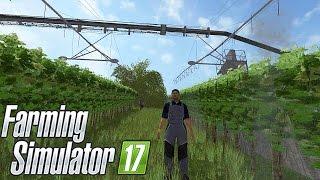 FARMING SIMULATOR 17 #170 - IL MIO VIGNETO - FS 2017 GAMEPLAY ITA