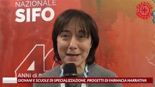 XXXIX Congresso Nazionale SIFO - Tg Congresso Sifo N.4