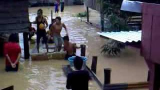 kg inanam laut banjir 2