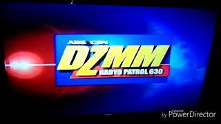DZMM Teleradyo with GMA Station ID 2007.