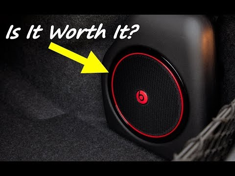 Is The Beats Audio Stereo System Worth Getting
