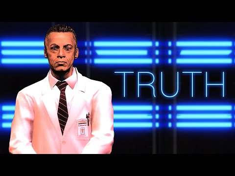 The TRUTH About Chemtrails [GTA V Cinematic | Rockstar Editor]