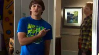Zeke and Luther - First C+ - Board In Class - Episode Sneak Peek - Disney XD Official