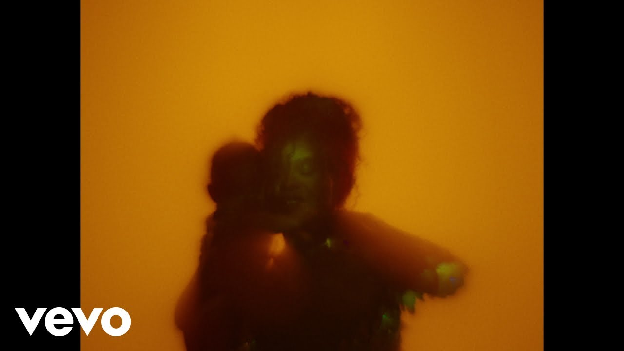 Nao - Antidote (Official Video) ft. Adekunle Gold