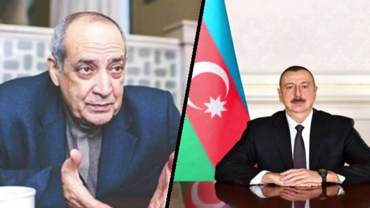 Prezident Rasim Balayevə zəng vurdu: